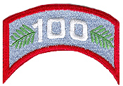 new england hundred highest patch patches hiking